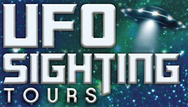 UFO Sighting Tours