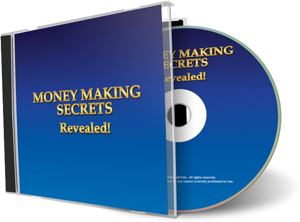 Money Making Secrets Revealed