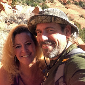 Sedona Vortex Energy Tours