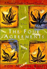 Four Agreements-Don Miguel Ruiz Books